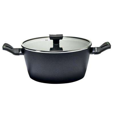 Nova Induction 8.5 in. 3 qt. Dutch Oven with lid