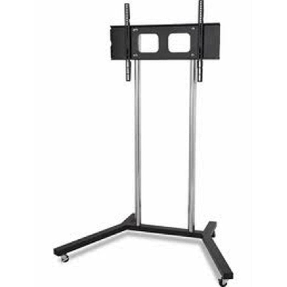 Homevision Technology TygerClaw TV Stand for 22 in. - 60 in. Flat Panel TV, Black -  LCD8007BLK