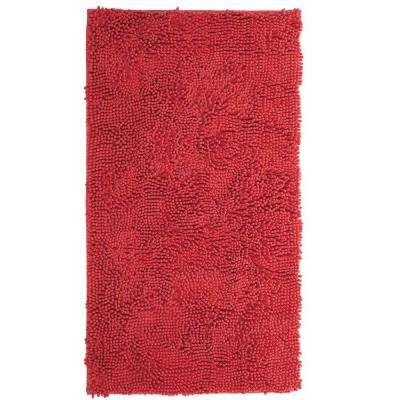 Coral 1 ft. 9 in. x 3 ft. Accent Rug