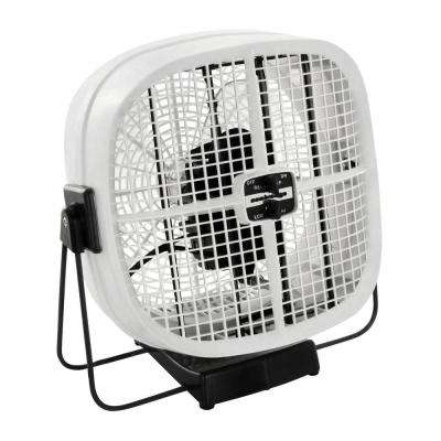 Cool Sweep Cooling Fan