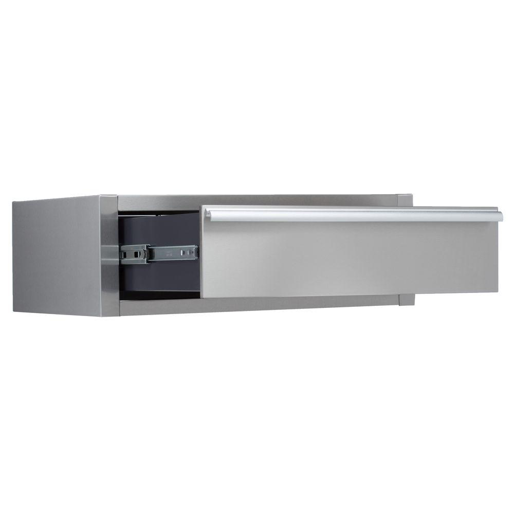 Viper Tool Storage 26 in. Mountable Drawer with 304 Stainless Steel