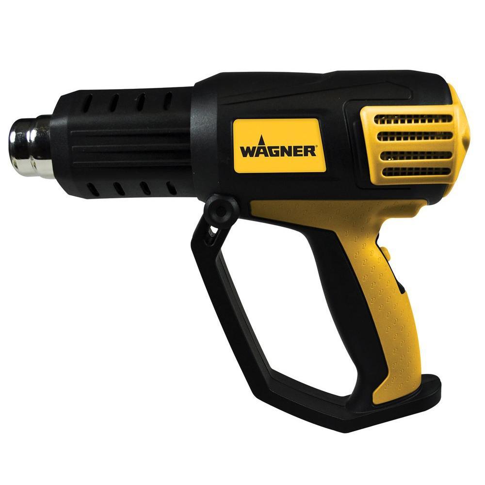 Deals on Wagner HT4500 Heavy-Duty Heat Tool Set 0503049