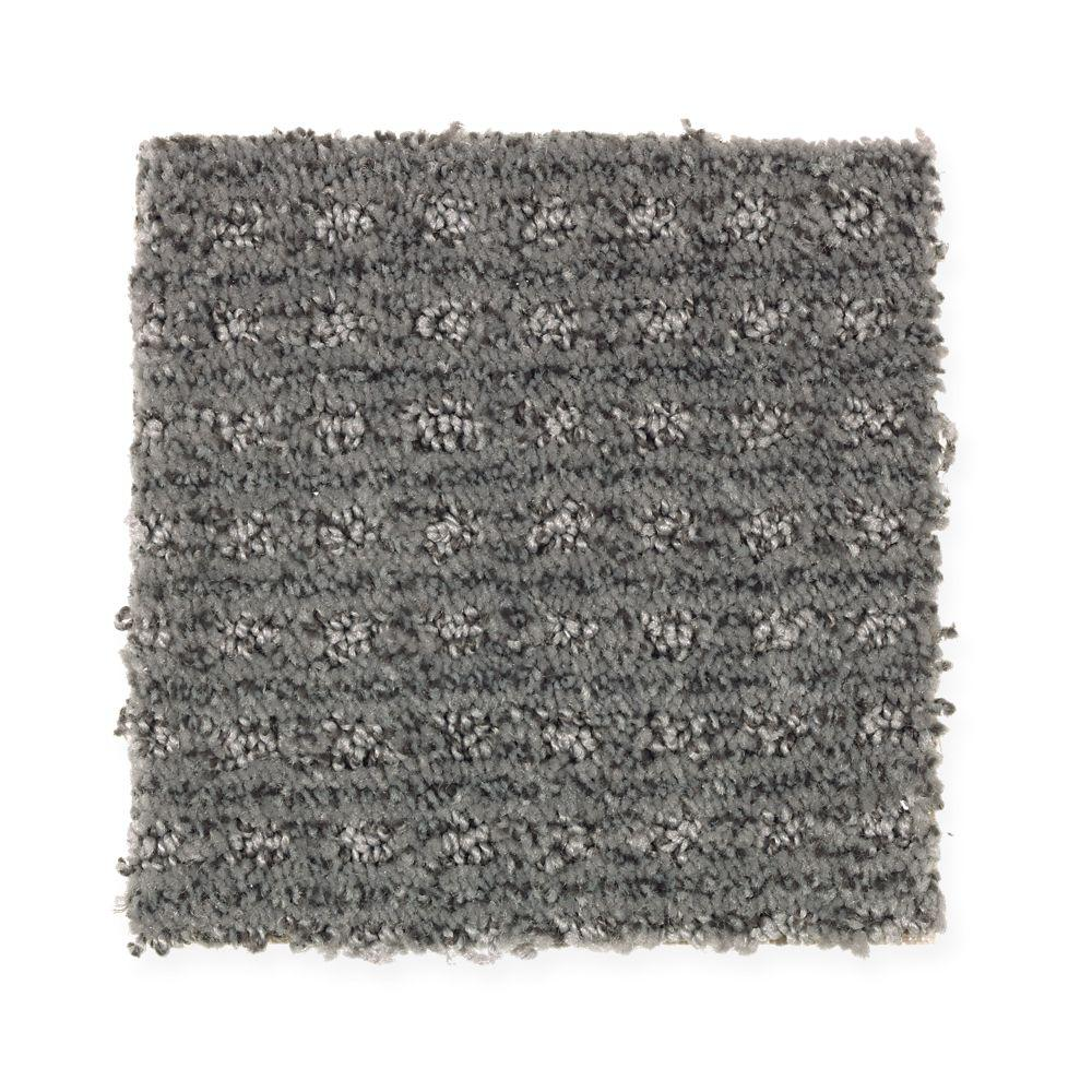 Home Decorators Collection New Start II - Color Shadow Pattern 12 ft. Carpet