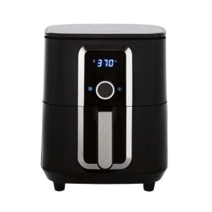 Modernhome 7 Qt. Ceramic Family-Size Air Fryer with Accessories