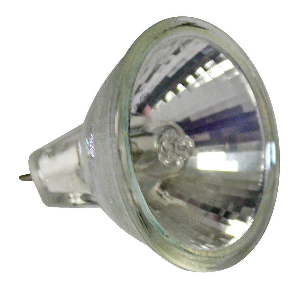10 Watt 12 Volt MR11 Halogen Bulb Display Case