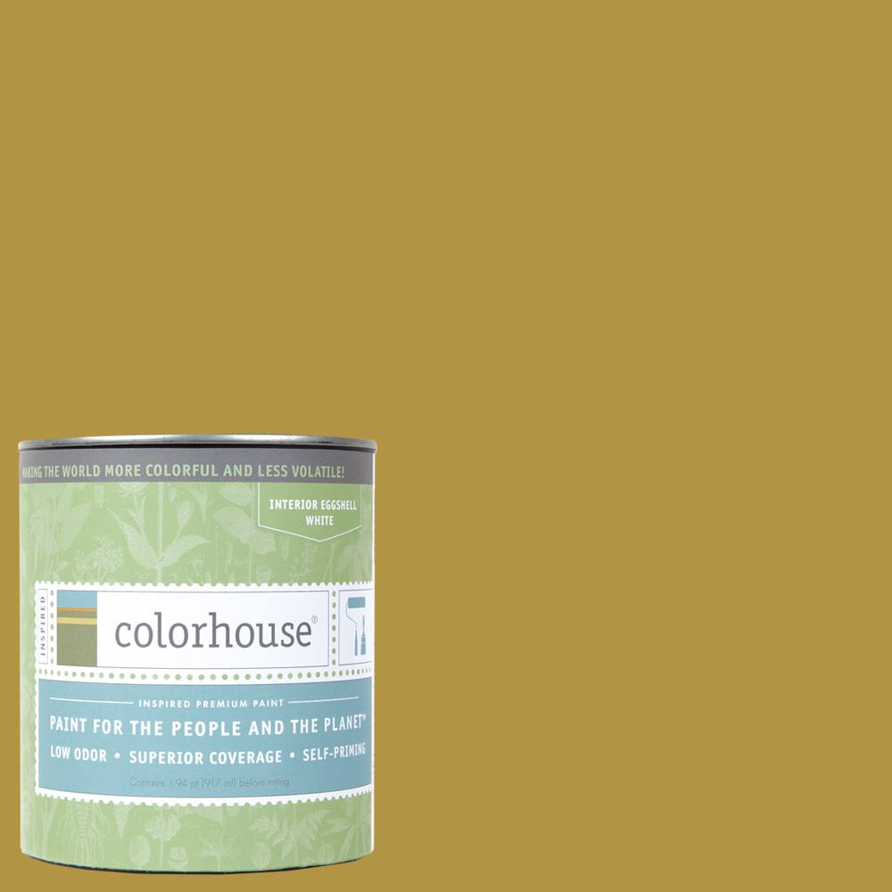 Beeswax 06 Eggshell Interior Paint