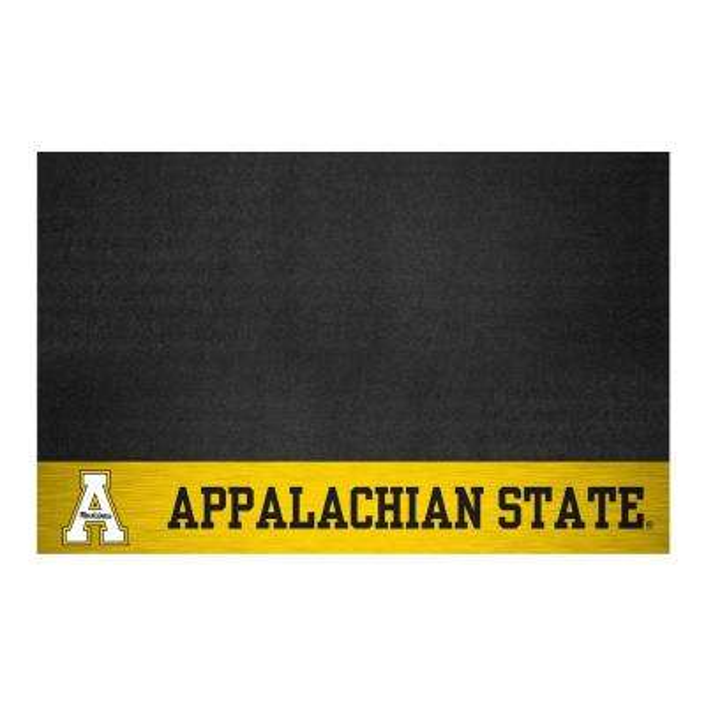 NCAA 26 in. x 42 in. Appalachian State Grill Mat