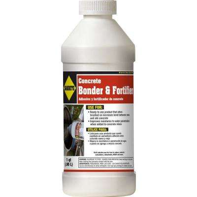 1 Qt. Concrete Bonder and Fortifier
