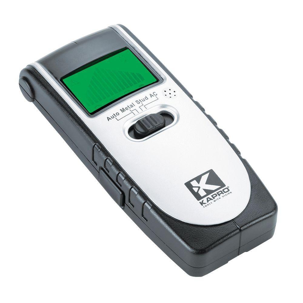Multi-Scanner Sensor Electric