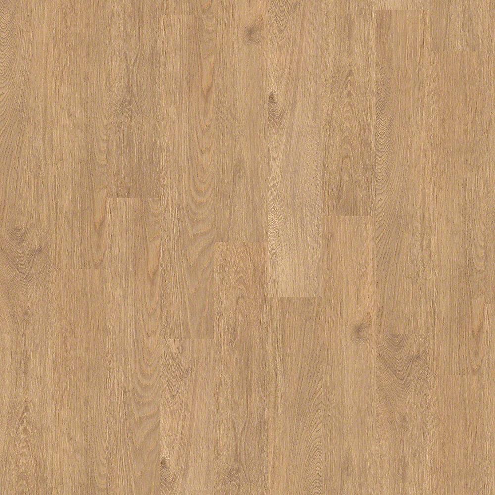 Gallantry Desert 6 in. x 36 in. Resilient Vinyl Plank Flooring (53.48 sq. ft. / case)