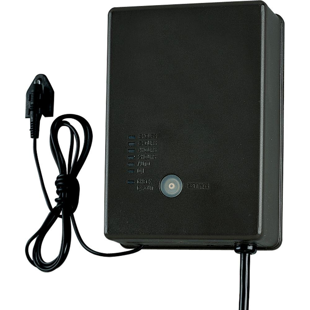 Progress lighting 300 watt landscape lighting transformer p8518 31 progress lighting 300 watt landscape lighting transformer aloadofball Choice Image