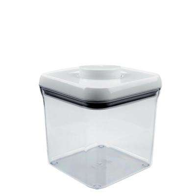 Good Grips 2.4 Qt. POP Container with Lid – Stackable Airtight Food Storage for Rice and More