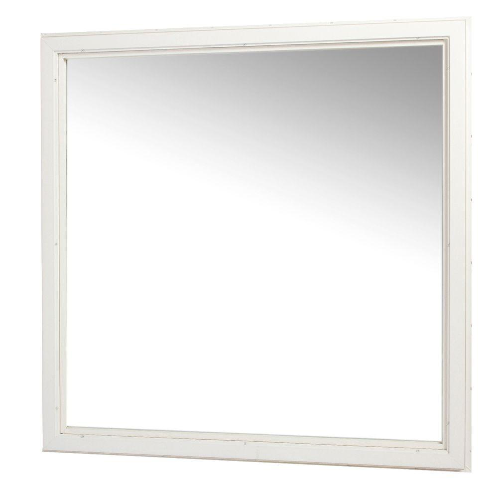 Tafco Windows 60 In X 60 In Casement Picture Window Vc6060 P The