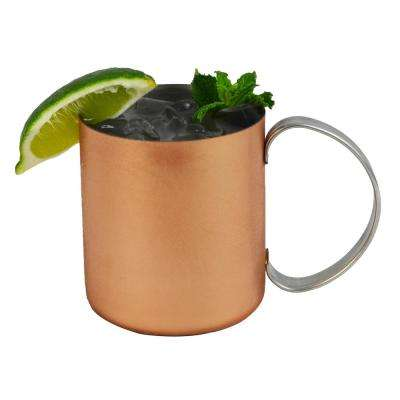 Moscow Mules 12 oz. Copper Mug