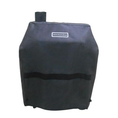 Cart-Style Charcoal Grill Cover