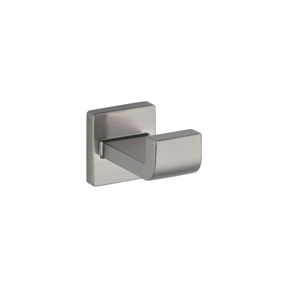 Delta Ara Single Towel Hook in Brilliance Stainless