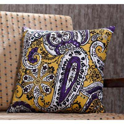 Abis Multi King Decorative Pillow (Set of 2)