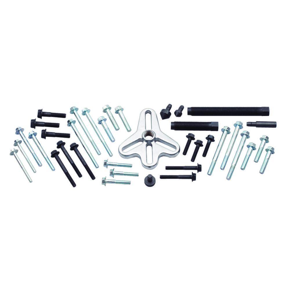 Multi-Use Puller Kit 41600 GearWrench Master Bolt Grip Kit