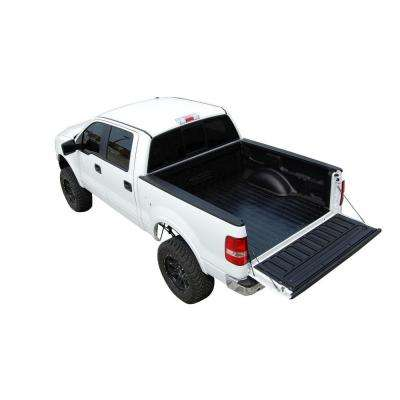 Truck Bed Liner System Fits 1999 to 2007 Classic GMC Sierra and Chevy Silverado with 6 ft. 6 in. Bed