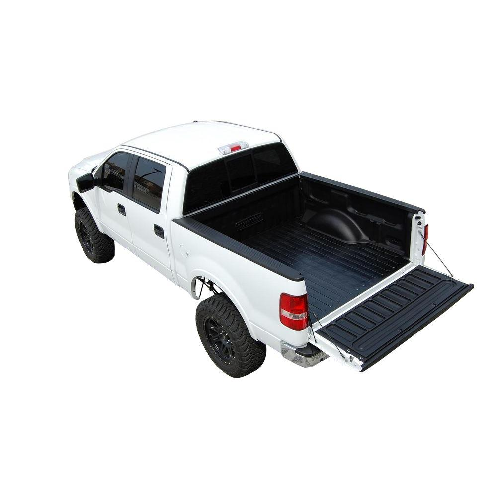 Bedliner For F150 >> Dualliner Truck Bed Liner System Fits 2004 To 2014 Ford F 150 With 6 Ft 5 In Bed