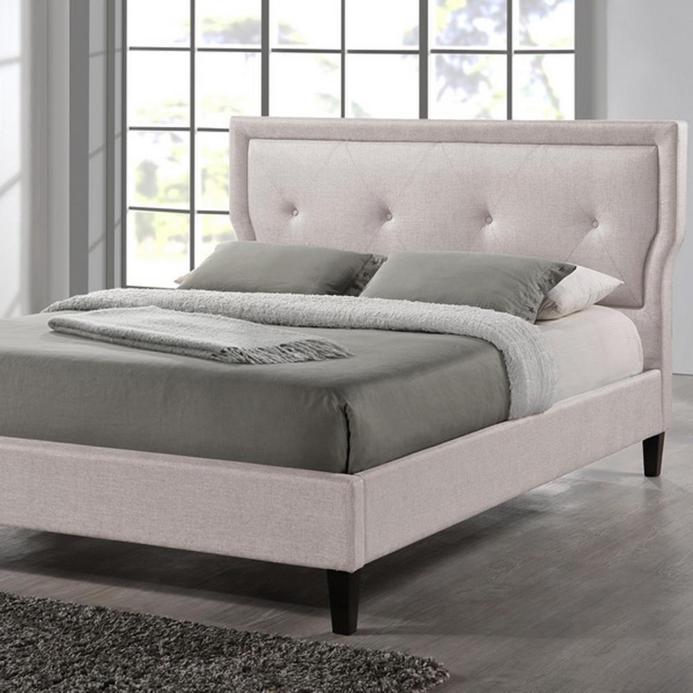 Beige - Bedroom Furniture - Furniture - The Home Depot