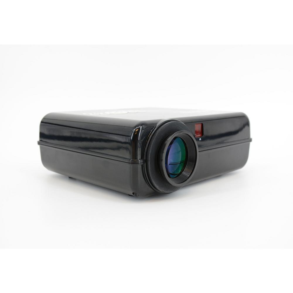 TOTAL HOMEFX Pro Outdoor Projector 1600 Lumens