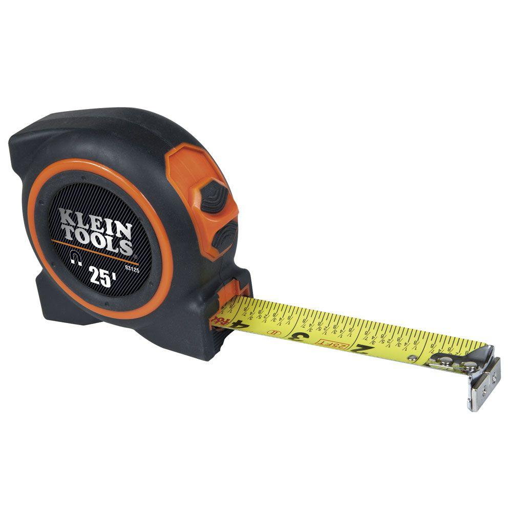 Klein Tools 25 ft. Magnetic Tape Measure