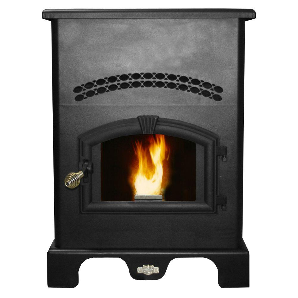 US Stove 1,750 sq. ft. Pellet Stove