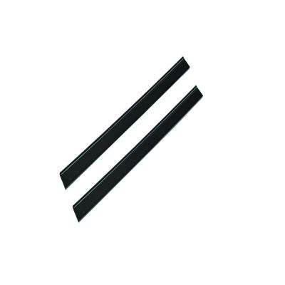 6 in. Window Vacuum Neoprene Replacement Blades for WV50 Power Squeegee