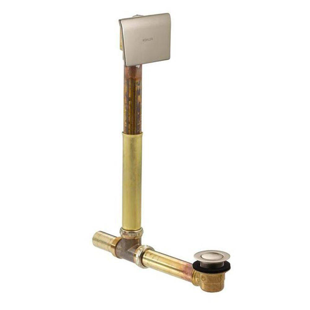 Clearflo 1.5 in. Pop-Up Drain, Vibrant Brushed Bronze