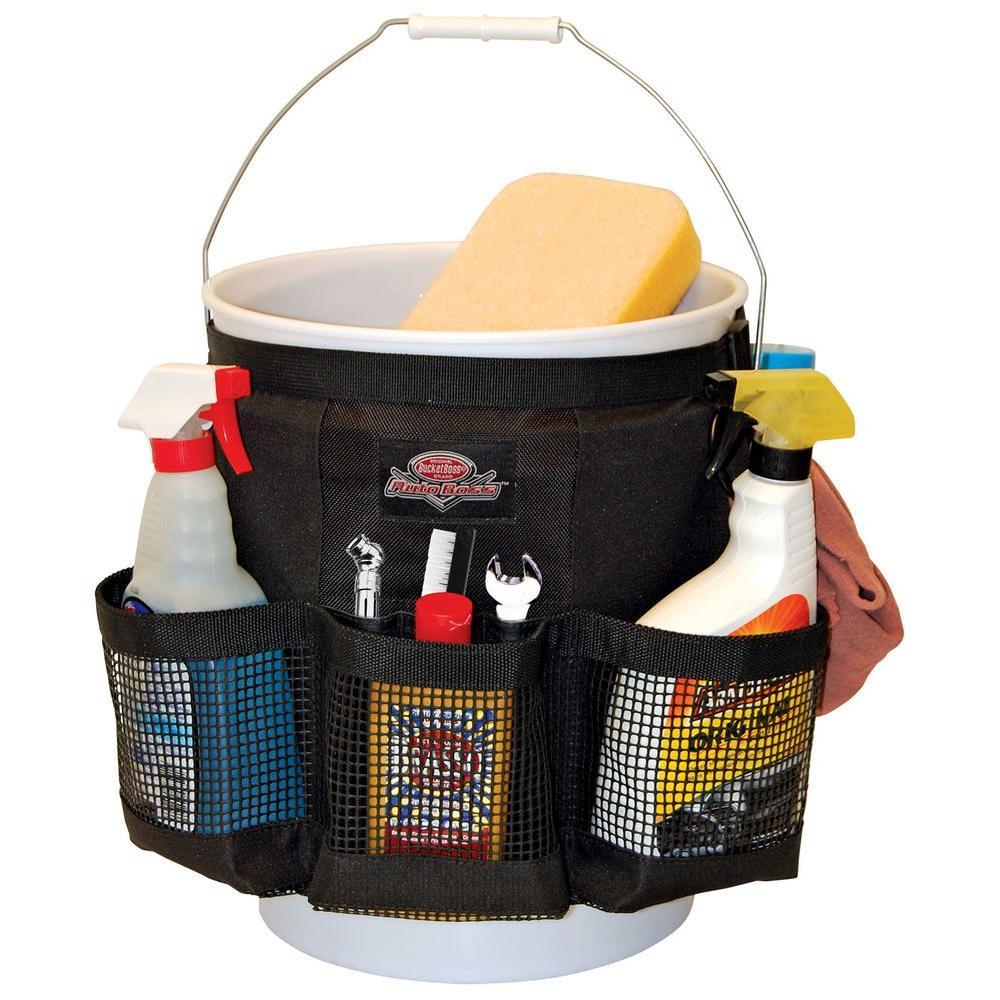 Bucket Boss Wash Boss