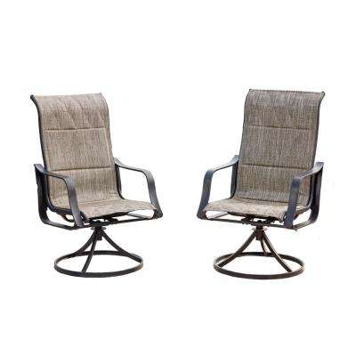 Superb Modern Swivel Outdoor Dining Chairs Patio Chairs The Pabps2019 Chair Design Images Pabps2019Com
