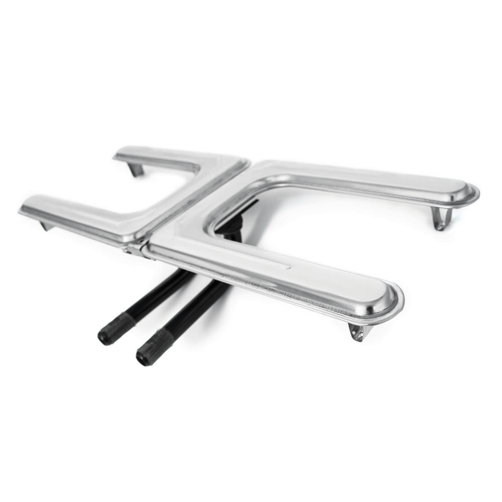 replacement burners for gas grill