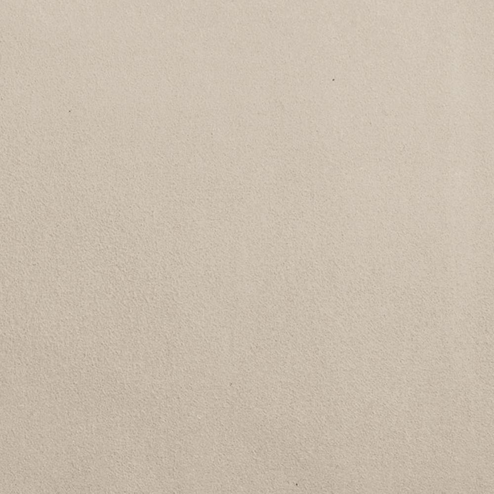 The Company Store Velvet Flannel Feather Tan Queen Duvet Cover DS91-Q-FTHR-TAN