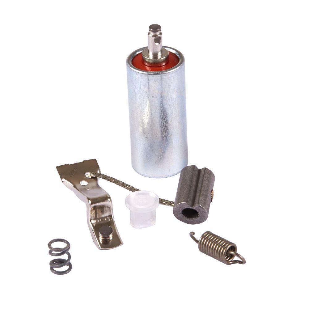 Spark Plug Briggs Stratton Engines Engine Parts Model 128802 Ignition Set