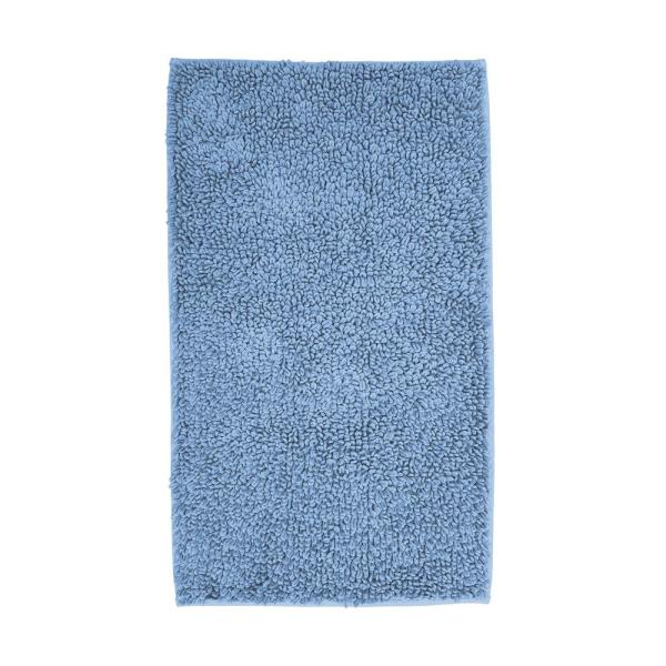 The Company Store Company Cotton Chunky Loop Blue Water 24 in.