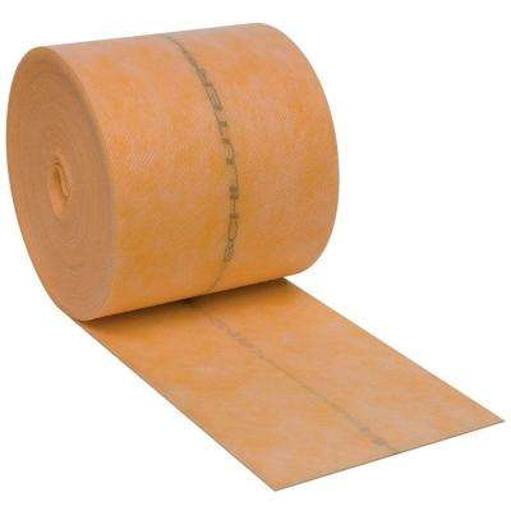 Kerdi-Band 5 in. x 98 ft. 5 in. Waterproofing Strip