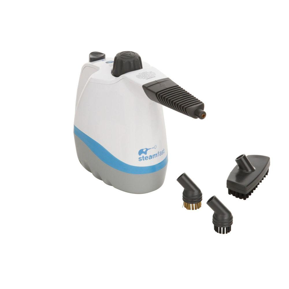 SteamFast Everyday Handheld Steam Cleaner SF 210WH The