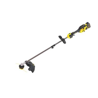 FLEXVOLT 60-Volt MAX Lithium- Ion Electric Cordless Attachment Capable String Trimmer