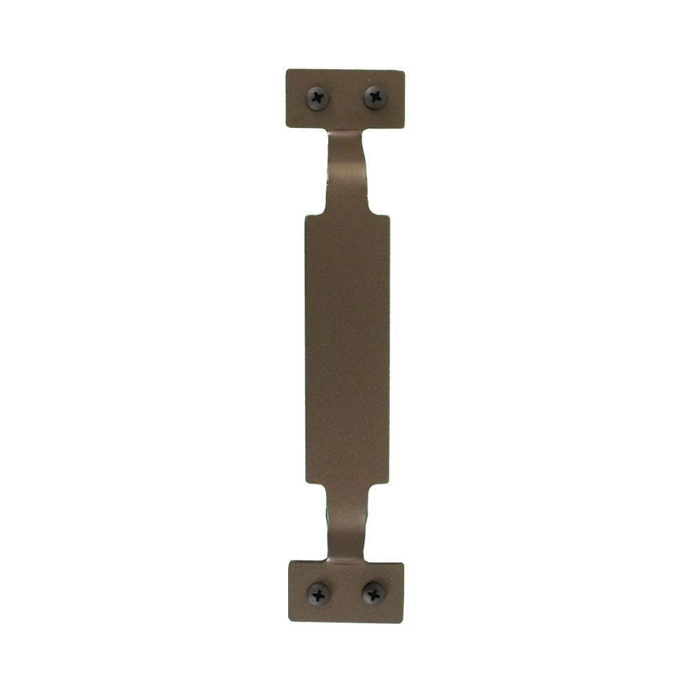 8-5/8 in. x 1-13/16 in. x 1-1/2 in. Oil Rubbed Bronze