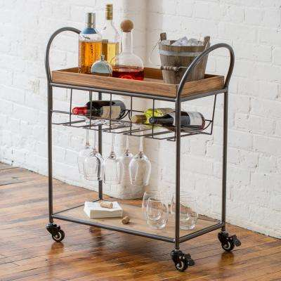 Barkeep Bar Cart