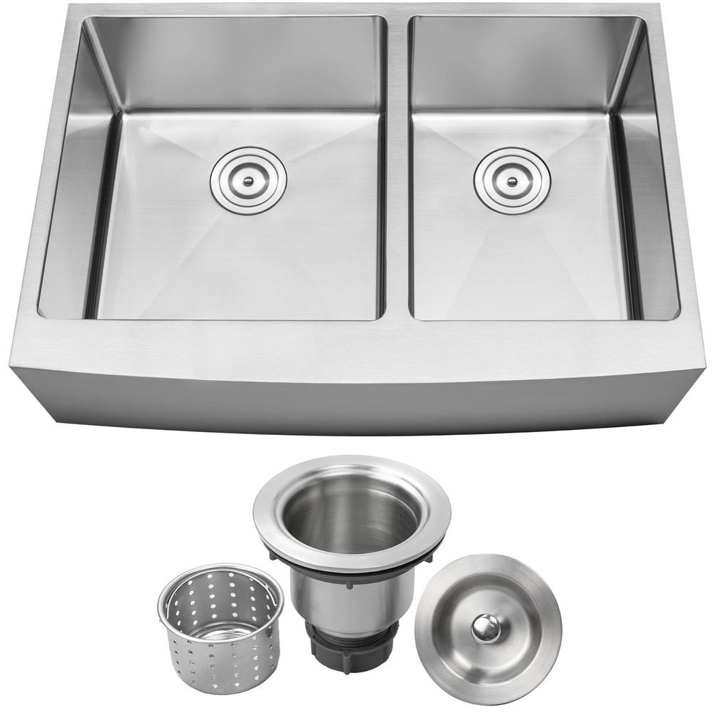 Ticor Stainless Steel Kitchen Sink