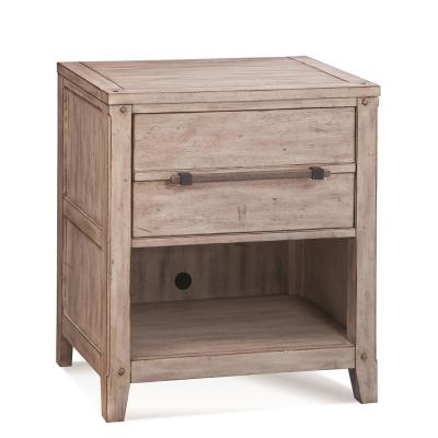 Whitewashed Nightstands Bedroom Furniture The Home Depot,United Airlines Car Seat