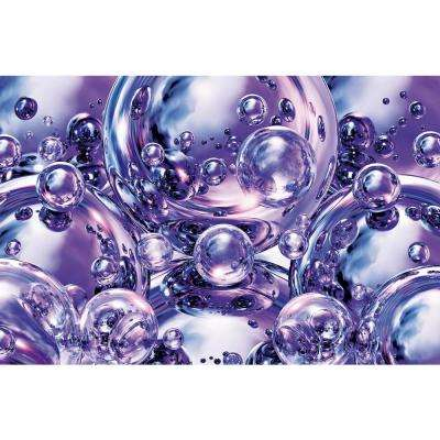 45 in. x 69 in. Paradigm Shift Wall Mural