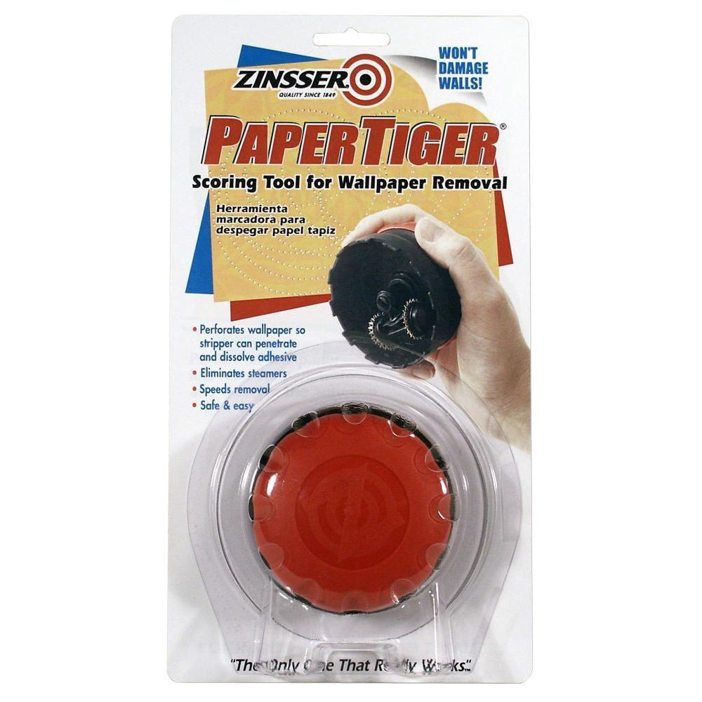 Zinsser Single Head PaperTiger Scoring Tool