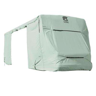 PermaPRO 32 ft. to 35 ft. Class C RV Cover