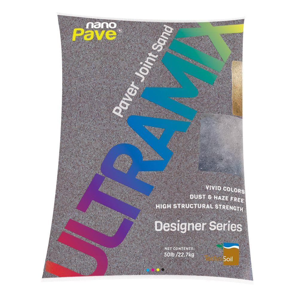UltraMix Designer Series 50 lb. Sierra Blend Paver Joint Sand Bag