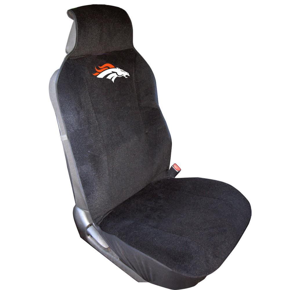 NFL Denver Broncos Seat Cover