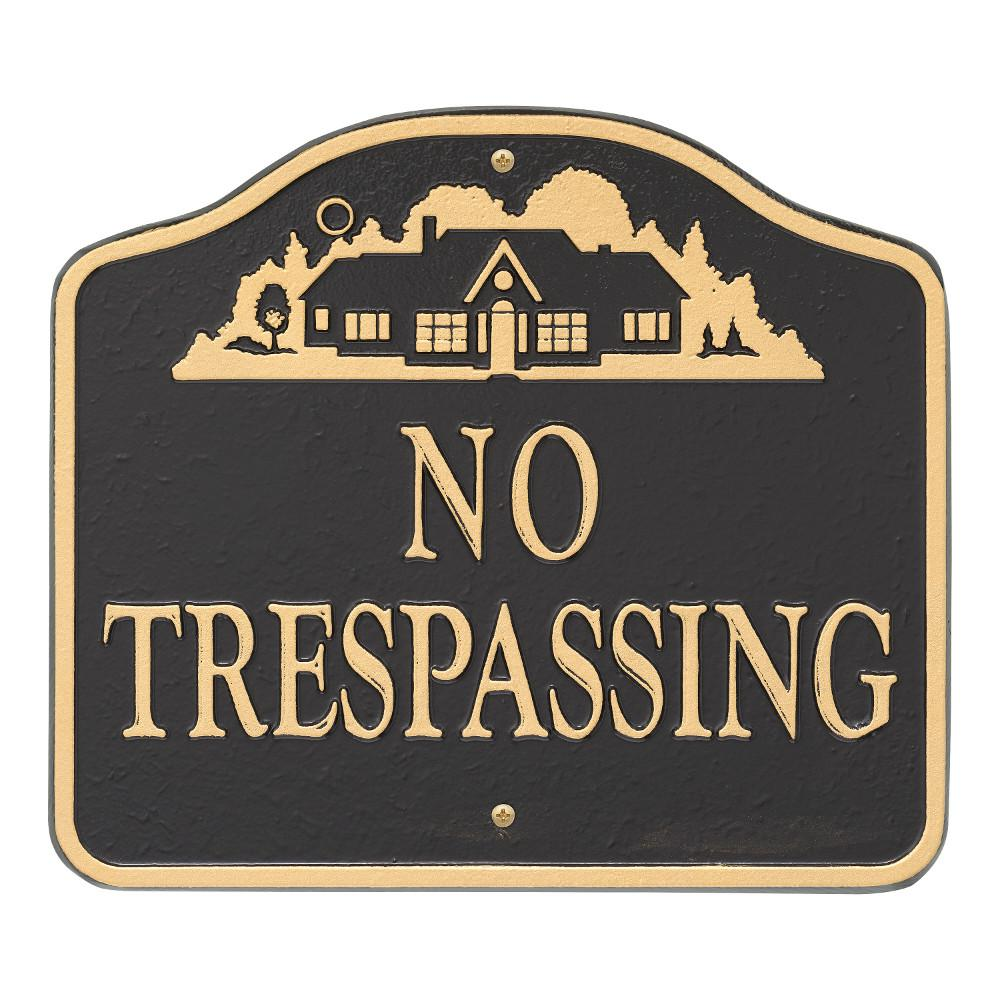 It's just a photo of Sly Printable No Trespassing Signs