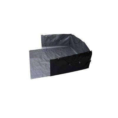 4 in. x 12 in. Polyethylene Small Removable Cargo Liner